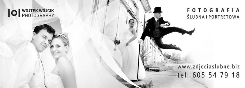 Fotograf ślubny z Koszalina i Słupska